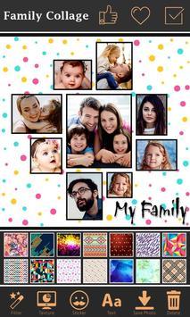 Family Photo Collage Maker screenshot 3
