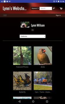LWP Photography screenshot 3