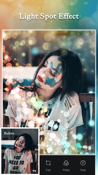 Square Fit-Blur Photo Backgroud&Square Pic Editor screenshot 4