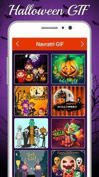 Halloween GIF screenshot 2