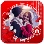 Valentine DP Maker 2020 icon