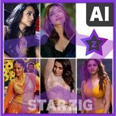 Indian Actress Hot Photos & Wallpapers   Albums icon