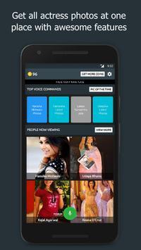 Indian Actress Hot Photos & Wallpapers   Albums screenshot 1