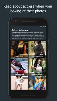 Indian Actress Hot Photos & Wallpapers   Albums screenshot 6