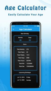 Age Calculator screenshot 2