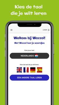 Makkelijk woordjes leren: Wozzol 截图 3
