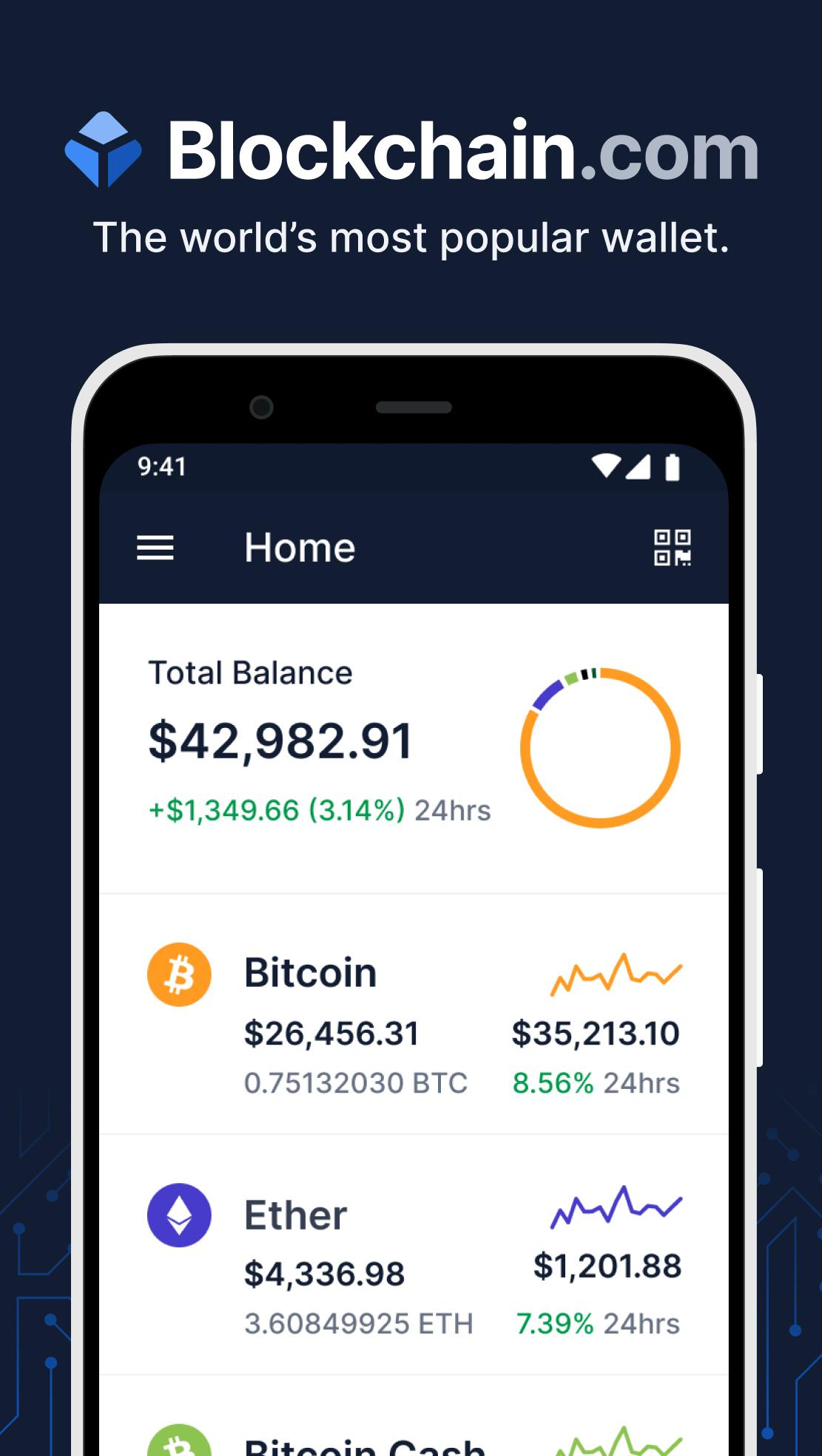 parsisiųsti bitcoin wallet apk)
