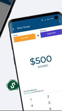 Blockchain 截圖 4