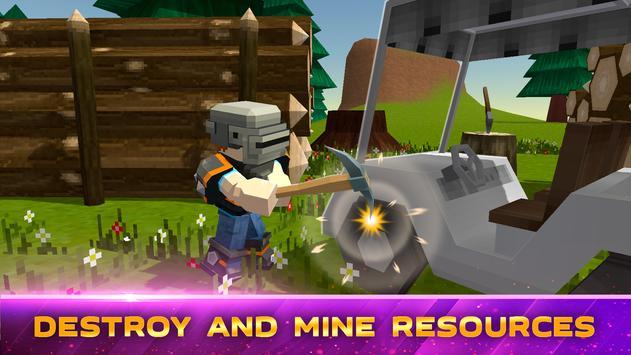 MAD Battle Royale screenshot 2