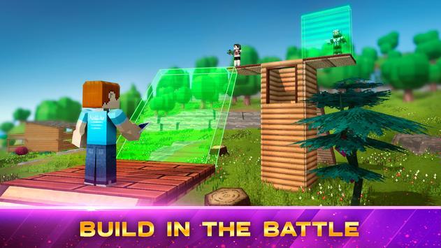 MAD Battle Royale screenshot 3