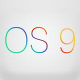 OS 9 Theme & Launcher