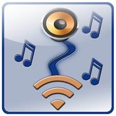 WiFi Speaker icon