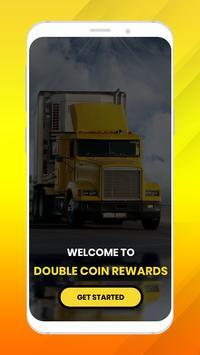 Double Coin Rewards screenshot 1