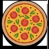 Pizza Merge icon