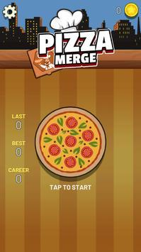Pizza Merge screenshot 1
