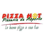 Pizza Hot icon