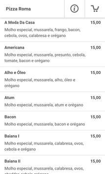 Pizza Roma screenshot 1