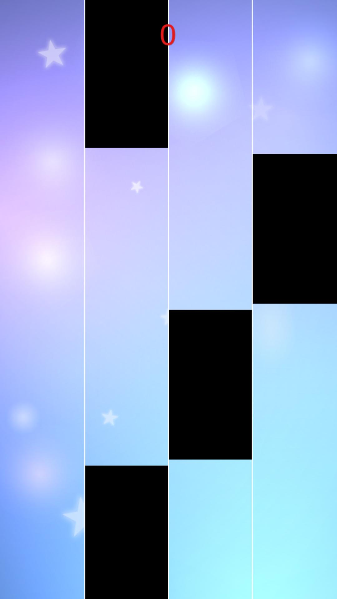 Magic Piano Tiles 2