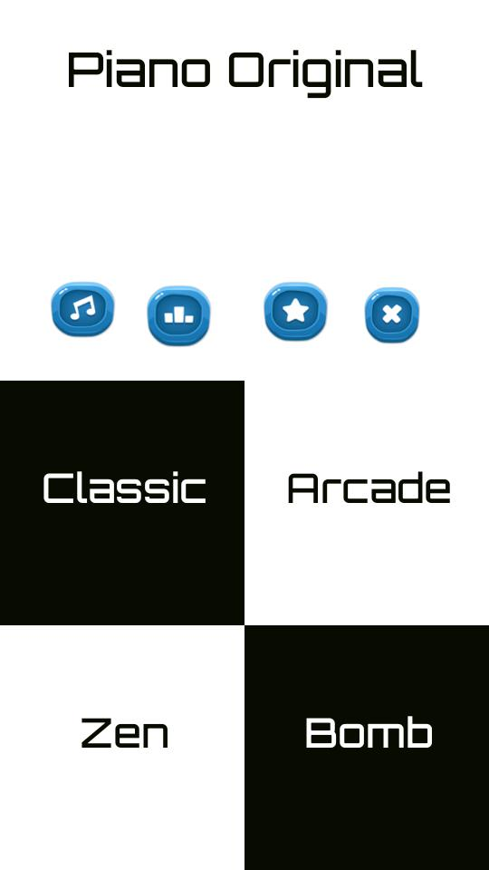 Piano Tiles 1 Original for Android - APK Download
