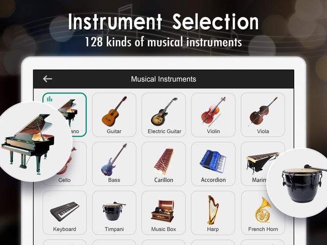 Piano: Piano Songs Of Learning Free APK 1 2 3 Download for