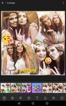 Photo Editor - Pic Collage Maker screenshot 6