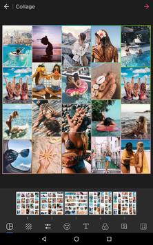 Photo Editor - Pic Collage Maker screenshot 8