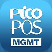PICOPOS MGMT icon