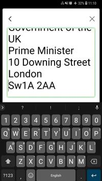Extract Text from Image screenshot 6