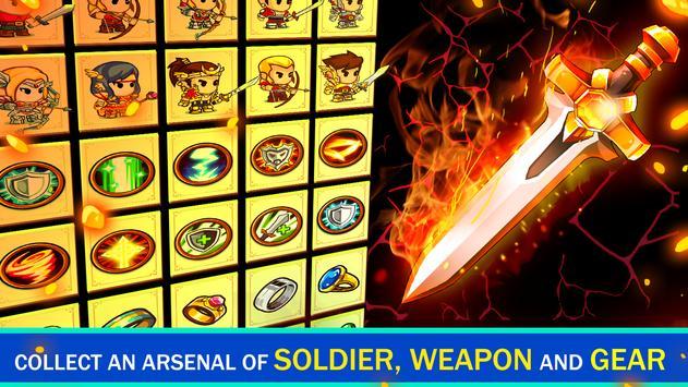 Pocket Army 截图 3
