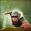 Sky Dancer Run - Running Game-APK