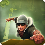 Sky Dancer: Parkour Freerunner APK