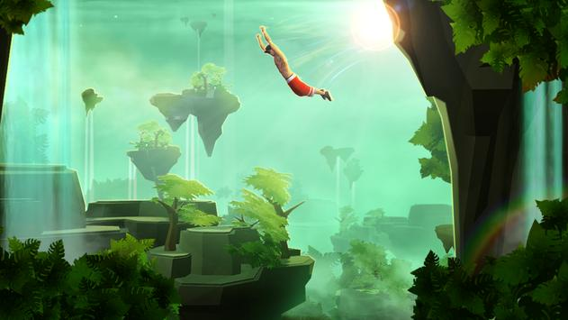 Sky Dancer Screenshot 3