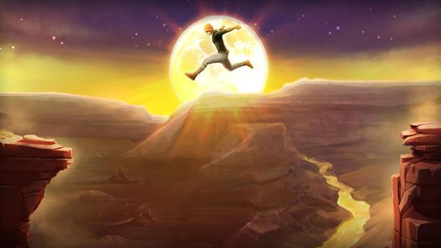 Sky Dancer 海报