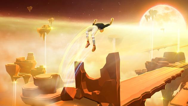 Sky Dancer Screenshot 1