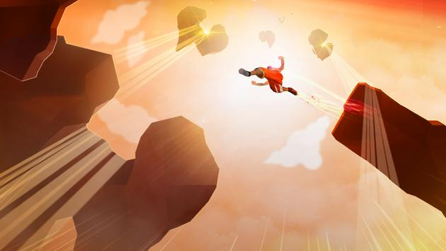 Sky Dancer screenshot 2
