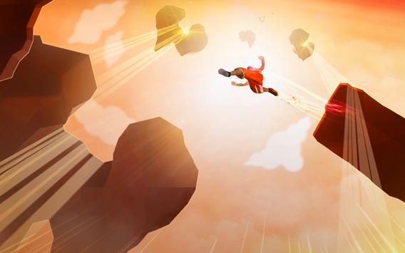 Sky Dancer screenshot 8