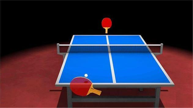 Ping Pong 3D screenshot 4