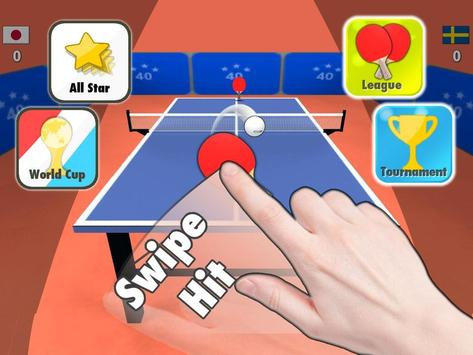 Ping Pong 3D screenshot 6