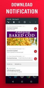 Video Downloader for Pinterest - GIF & Story saver screenshot 23