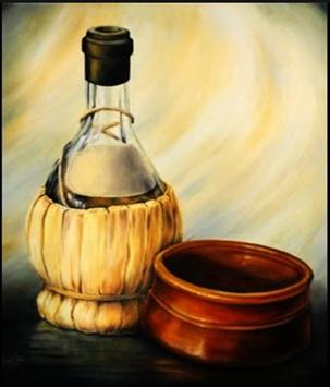 How to paint in oil. Oil painting screenshot 2