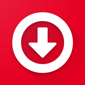 PinSaver - PinDownloader -Video Save for Pinterest icon