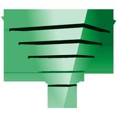 Piramoid icon