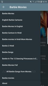App For Cartoons Bar b screenshot 1