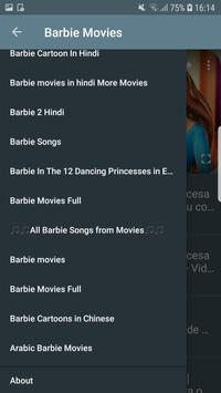 App For Cartoons Bar b screenshot 2