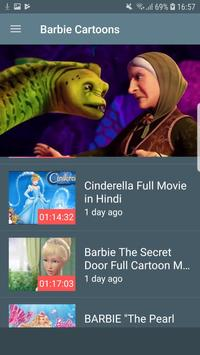 App For Cartoons Bar b screenshot 3
