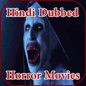 Hindi Dubbed Horror Movies icon