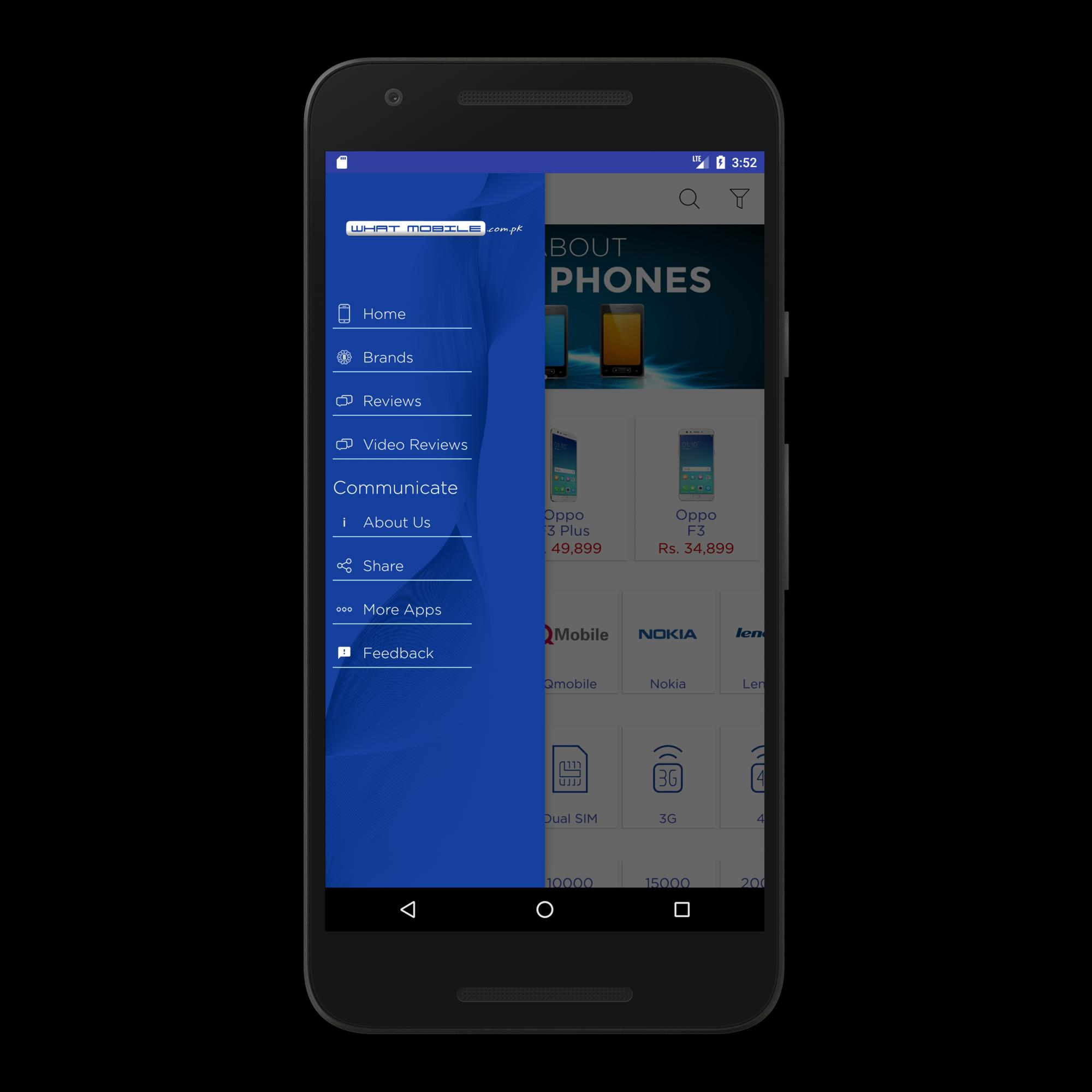 What Mobile Prices Pakistan for Android - APK Download