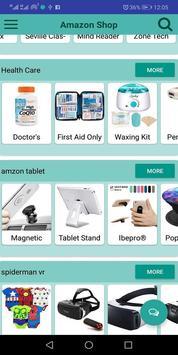 Amazonshop.pk Amazon Pakistan screenshot 2