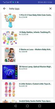 Amazonshop.pk Amazon Pakistan screenshot 3