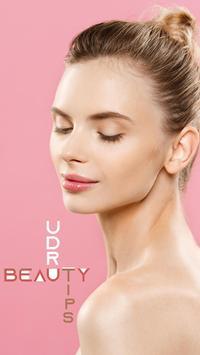 Beauty Tips in Urdu poster